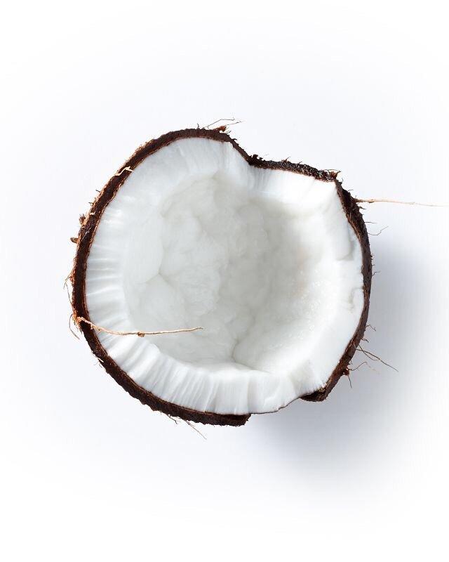 Coconut Oil & Baking Soda Mask – Billie Lee